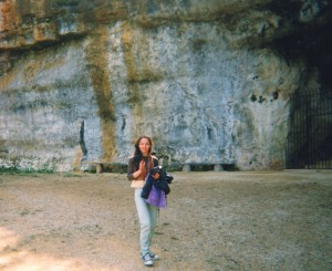 07 en Dordogne 1999